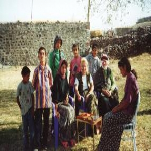 Socio-Economic Profile and Need Assessment Study of Rangeland and Forest Village Communities