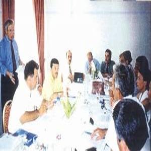 Ceyhan-Aslantaş Dam Scoping and Case Studies