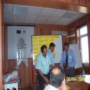 GAP (Southeast Anatolia Project) Rural Development Project
