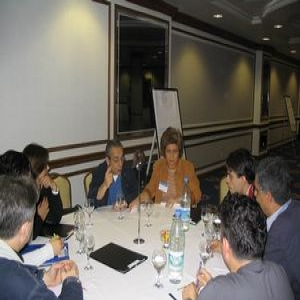 The Biosafety Research and Development Project Turkey